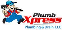 Kennesaw Plumber | Atlanta Plumber | Plumb Xpress Logo